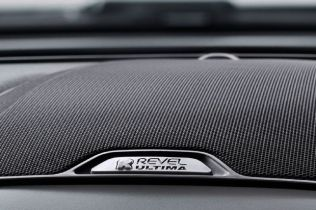 Next-Gen Lincoln MKX to Offer Revel Audio System