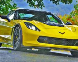 2015 Corvette Z06: GTR Beware! The High Performance Bargain Benchmark is Back! – Ignition Ep. 119