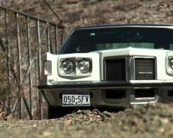 El Paso To LA: The Hard Way! – Roadkill Episode 1