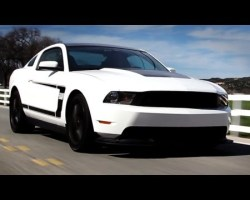 Ford Mustang Boss 302 Review (M3 Fighters Pt.1) – Everyday Driver