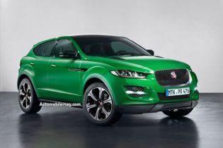 Deep Dive: Jaguar Setting the Pace for Future SUVs