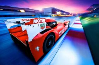 Nissan GT-R LM Nismo withdrawn from racing until problems are fixed