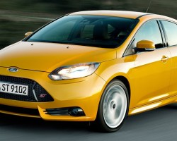 2013 Ford Focus ST: The Hottest Hatch? – Ignition Episode 46