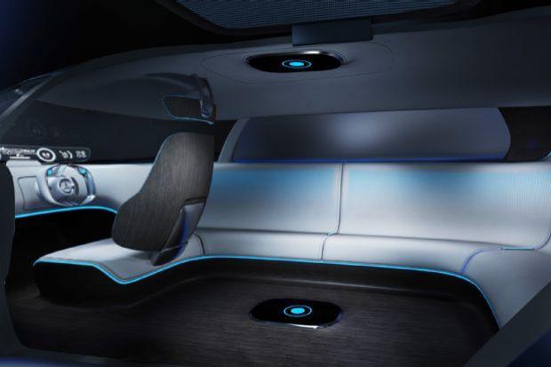 Mercedes Benz Vision Tokyo Concept 09