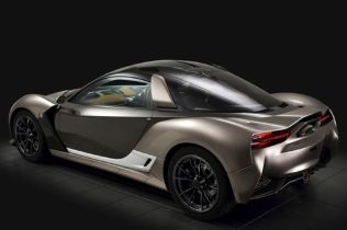 Yamaha Sports Ride Concept Weighs Only 1,653 Pounds