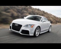 2012 Audi TT RS: The Bargain R8? – Ignition Episode 4