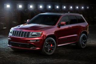 Jeep Wrangler Backcountry, Grand Cherokee SRT Night Headed to L.A.