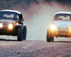 Volkswagen Baja Bugs! Starting an Off-Road Club with the Iconic Beetles – Dirt Every Day Ep. 23