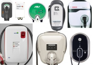 How to buy an electric-car charging station: buyers guide to EVSEs