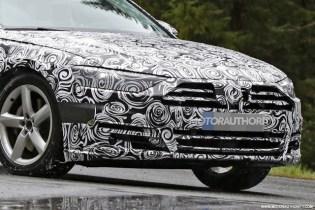 Rolls-Royce 103EX concept, 2018 Audi A8, 2017 Nissan 370Z: Car News Headlines