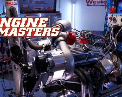 How Much Boost Can a Stock Engine Take? – Engine Masters Ep. 26