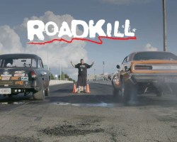 Hemi Gasser vs. Hemi Super Bee! – Roadkill Ep. 70