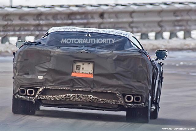 John Cena Vs Ford 2020 Chevy Corvette 2020 Volvo V60 The Week In
