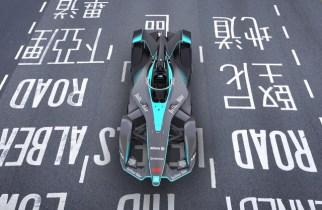 Formula E creating off-road Extreme E series
