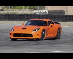 New SRT Viper TA Strikes Back! – Ignition Episode 58