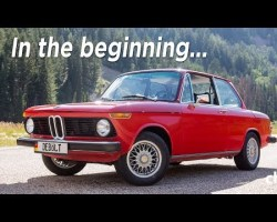 BMW 2002 – In the Beginning – Fast Blast Review | Everyday Driver