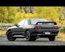 Nissan R32 Skyline – Forbidden Fruit – Fast Blast Review   Everyday Driver