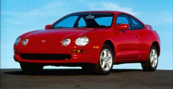 Toyota re-trademarks Celica nameplate