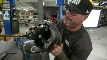 Chevy II Nova Gasser: Week to Wicked—Day 1