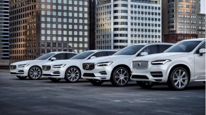 Volvo electric car details, $100k Porsche Taycan, making sense of Bolt EV: The Week in Reverse