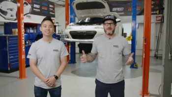 Super Street Week To Wicked – Subaru BRZ – Day 1 Recap