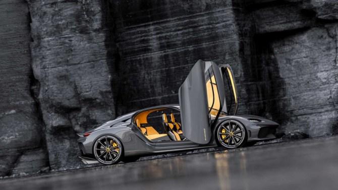 Koenigsegg and Polestar plan collaboration