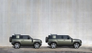 The 2020 Land Rover Defender is ready to hit trails in US