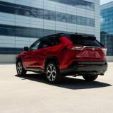 Toyota RAV4 Prime plug-in hybrid is still flying off dealer lots—faster than Mach-E