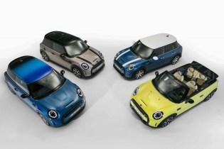 "2022 Mini Cooper SE preview: 110-mile ""fun"" EV gets a subtle update"