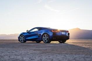 The 2021 Chevrolet Corvette no longer starts below $60,000
