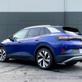 2021 VW ID.4: 5 hits and misses, up close with the electric car for the masses