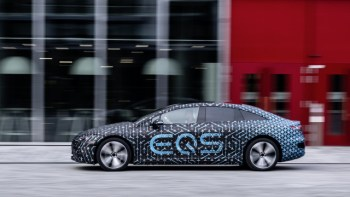 2022 Hyundai Santa Cruz, 2022 Mercedes EQS, 2022 Audi Q4 E-Tron debut: What's New @ The Car Connection