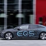 2022 Hyundai Santa Cruz, 2022 Mercedes EQS, 2022 Audi Q4 E-Tron debut: What's New @ The Car Connection
