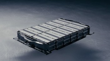 Ultium battery cells from GM electric vehicles have an official recycler: Canada's Li-Cycle