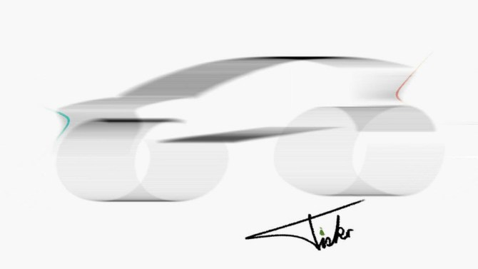 Fisker and Foxconn plan $30,000 EV built in US