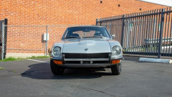 Time machine test drive: 1971 Datsun 240Z hints at the Nissan Z's future (we hope)