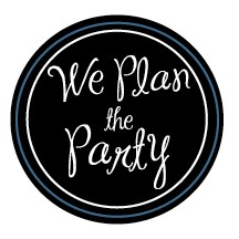 we plan the party