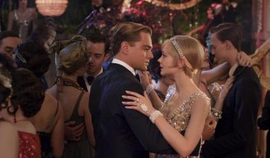 Speakeasy party Ideas Great Gatsby