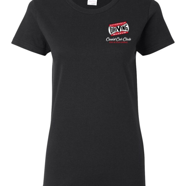 womens Tshirt front