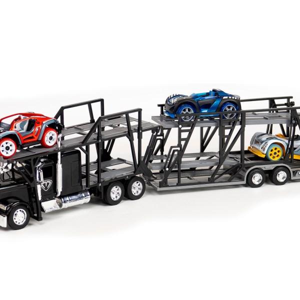 Toy Hauler Transporter 3