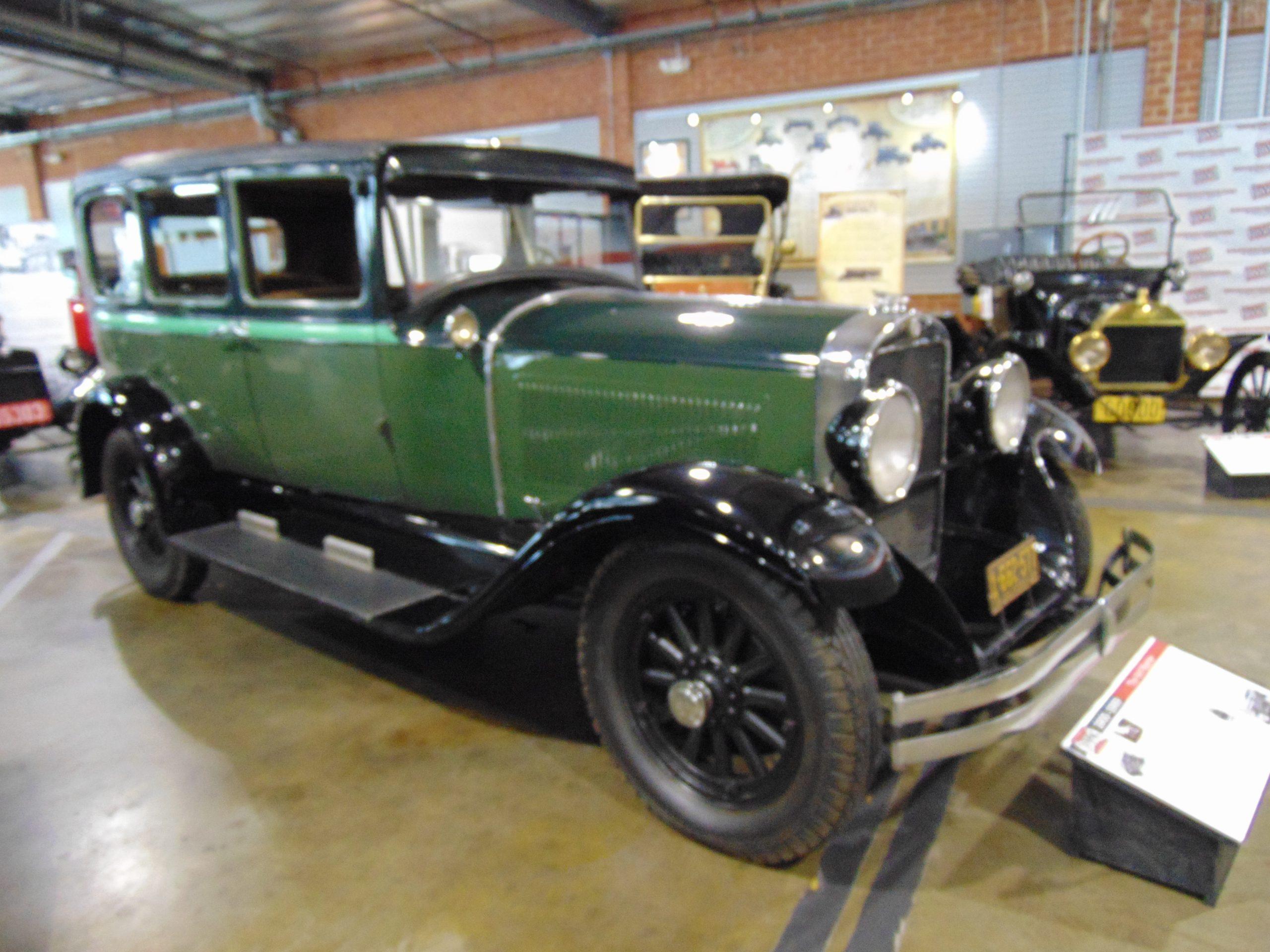 1928 Studebaker for rent