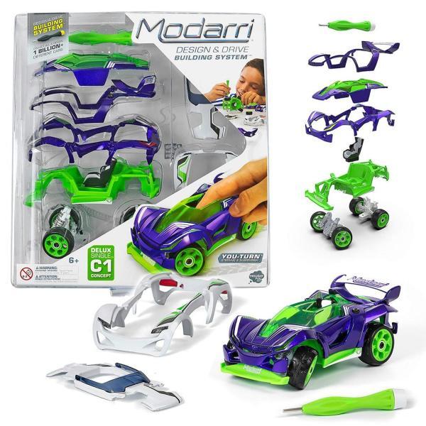 Modarri C1 Concept Car Delux