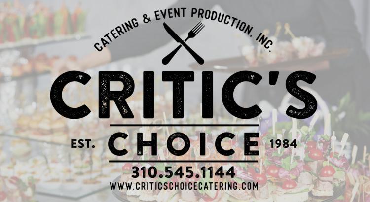 Critics Choice AD File