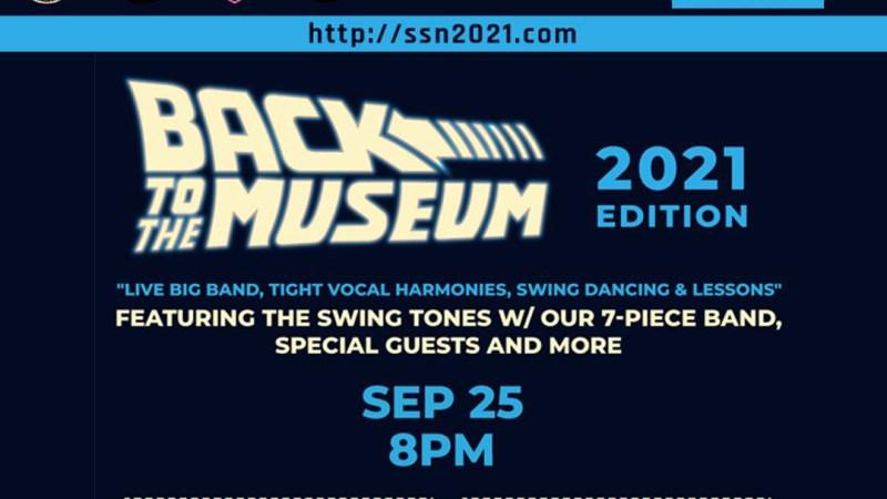 September 25th Summer Swing Nights