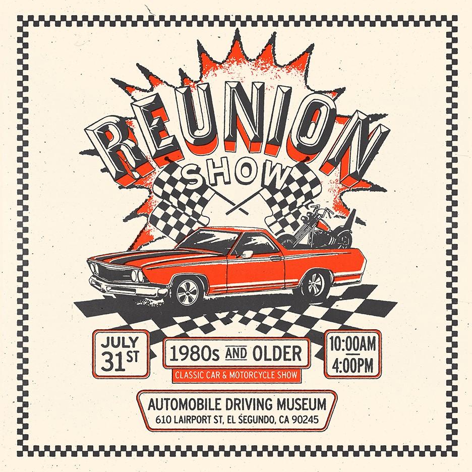 Reunion Show