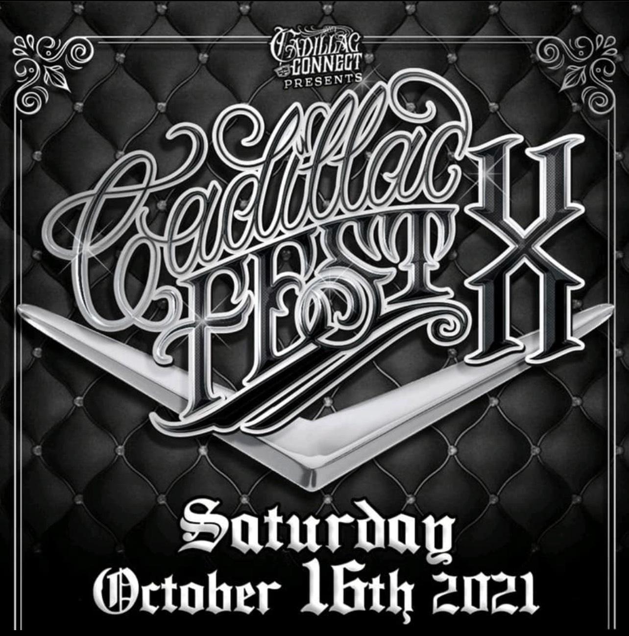 Cadillac Fest El Segundo