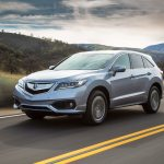 Refreshed 2016 Acura Rdx Price Rises New Advance Package Available