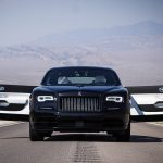 13 Things You Didn T Know About The 2017 Rolls Royce Wraith Black Badge
