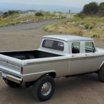 Icon Transforms 1965 Ford F 250 Into A Turbodiesel Beast