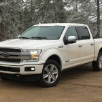 First Drive 2018 Ford F 150 Power Stroke